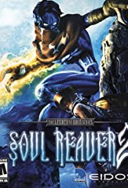 Soul Reaver 2 (2001) Poster - Movie Forum, Cast, Reviews
