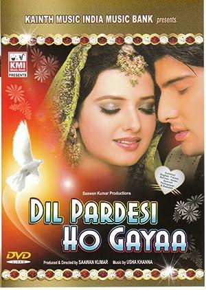 Amrish Puri Dil Pardesi Ho Gayaa Movie