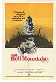 South of Hell Mountain Poster