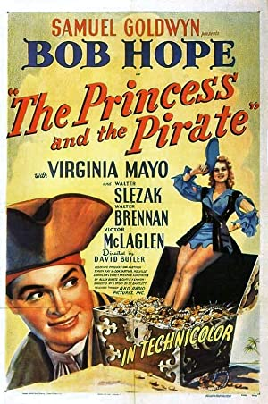 Where to stream The Princess and the Pirate