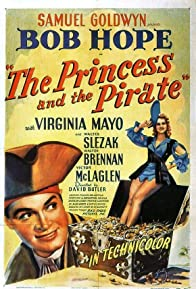 Primary photo for The Princess and the Pirate