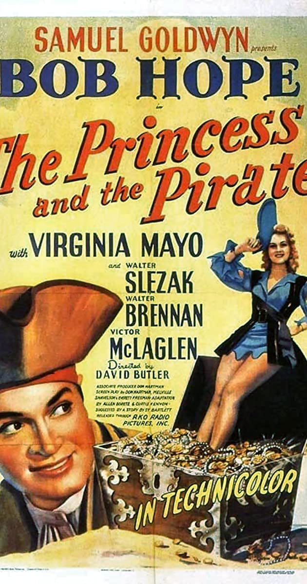 the pirate city movies