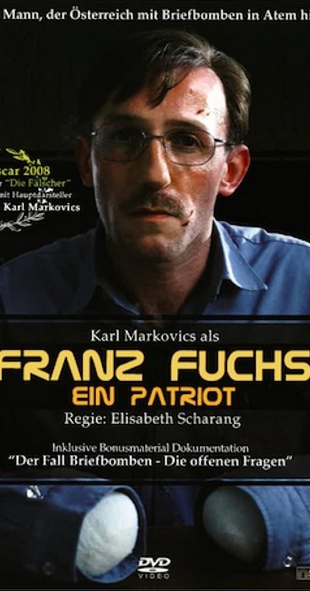 patriot film