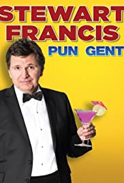 Stewart Francis: Pun Gent (2016) 1080p