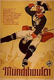 The Adventures of Baron Munchausen(1943) Poster - Movie Forum, Cast, Reviews