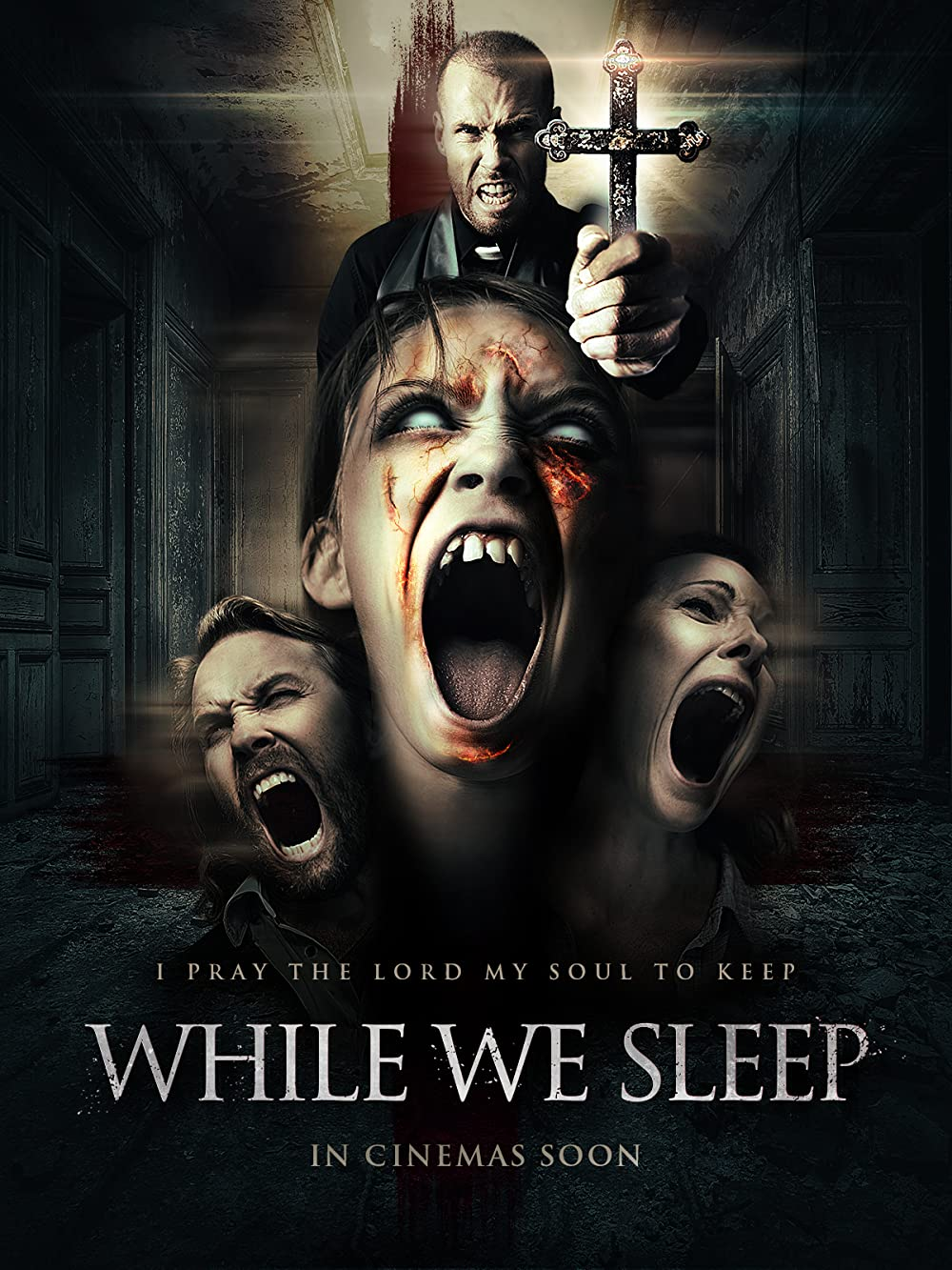 While We Sleep (2021) Hindi (Voice Over) Dubbed+ English [Dual Audio] WebRip 720p [1XBET]