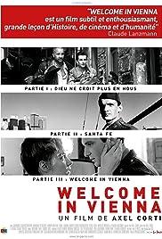Wohin und zurück - Teil 3: Welcome in Vienna Poster