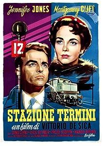 Stazione Termini Italy