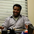 Craig Robinson in The Office (2005)