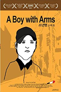 Movie downloads for itunes A Boy with Arms South Korea [420p]