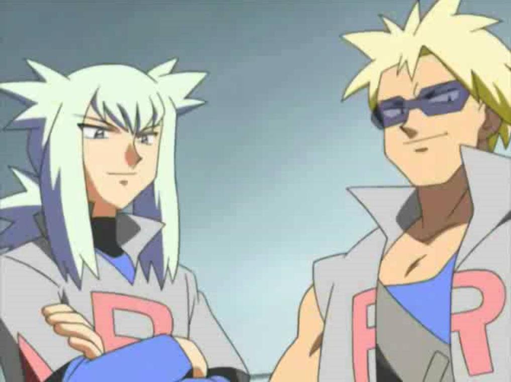 Pokemon The Legend Of Thunder Part Three Tv Episode 2001 Imdb