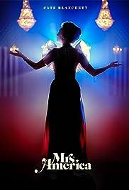 Mrs. America Poster - TV Show Forum, Cast, Reviews