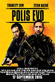 Polis Evo (2015) Poster - Movie Forum, Cast, Reviews