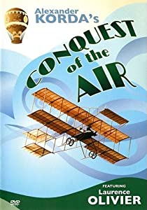 MP4 movie downloading The Conquest of the Air by William K. Howard [DVDRip]