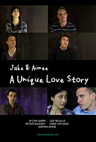 Primary photo for Sing Me to Sleep: Jake & Aimee - A Unique Love Story