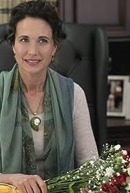 Andie MacDowell in Cedar Cove: The Beginning (2013)