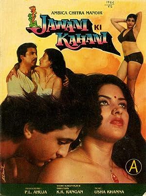 Jawani Ki Kahani movie, song and  lyrics