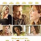 Donna D'Errico, Robbi Chong, Greg Evigan, Vanessa Evigan, Lisa Sheridan, Debra Capps, and Linda Flannery in Only God Can (2015)
