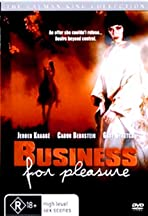 Business for Pleasure