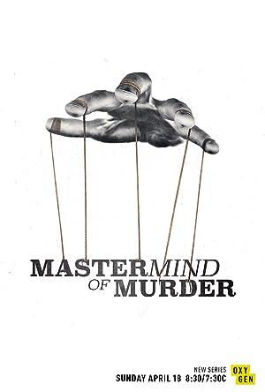 Where to stream Mastermind of Murder