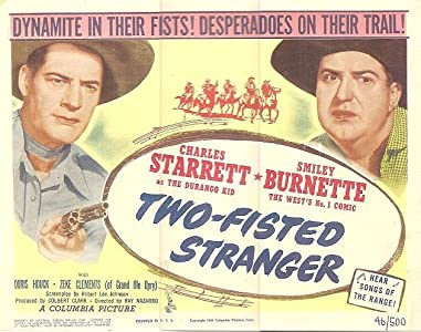 Two-Fisted Stranger movie download in hd