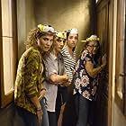 Malena Alterio, Toni Acosta, Mamen García, and Nuria Herrero in Señoras del (h)AMPA (2019)