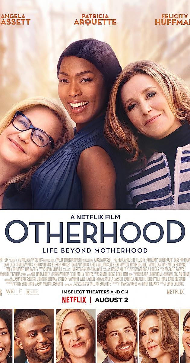 Subtitle of Otherhood