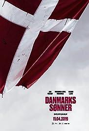 Danmarks sønner Poster