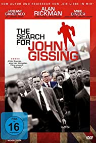 The Search for John Gissing (2001) Poster - Movie Forum, Cast, Reviews