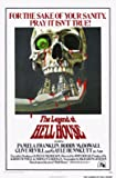 The Legend Of Hell House poster thumbnail