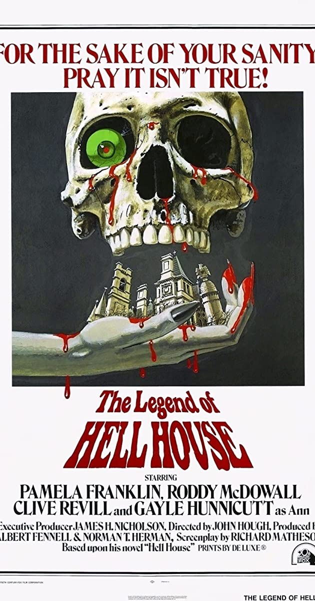 The Legend of House (1973) - IMDb on haunted house mobile al, christmas mobile al, top 20 biggest house in al, theodore high school mobile al, boykin mobile al,