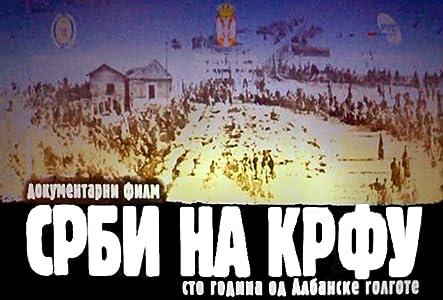 Free download movies full version Srbi Na Krfu - Sto Godina Od Albanske Golgote by none [1920x1200]