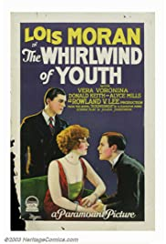 The Whirlwind of Youth Poster