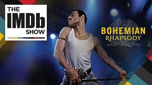 'Bohemian Rhapsody' Cast Celebrate the Life of a Rock Star