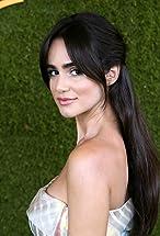 Alicia Sanz's primary photo
