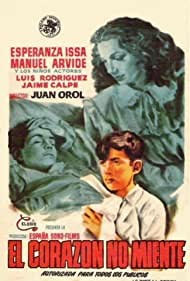 Madre querida (1951)