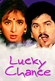 Lucky Chance Poster