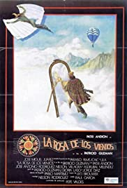 La rosa de los vientos (1983) Poster - Movie Forum, Cast, Reviews