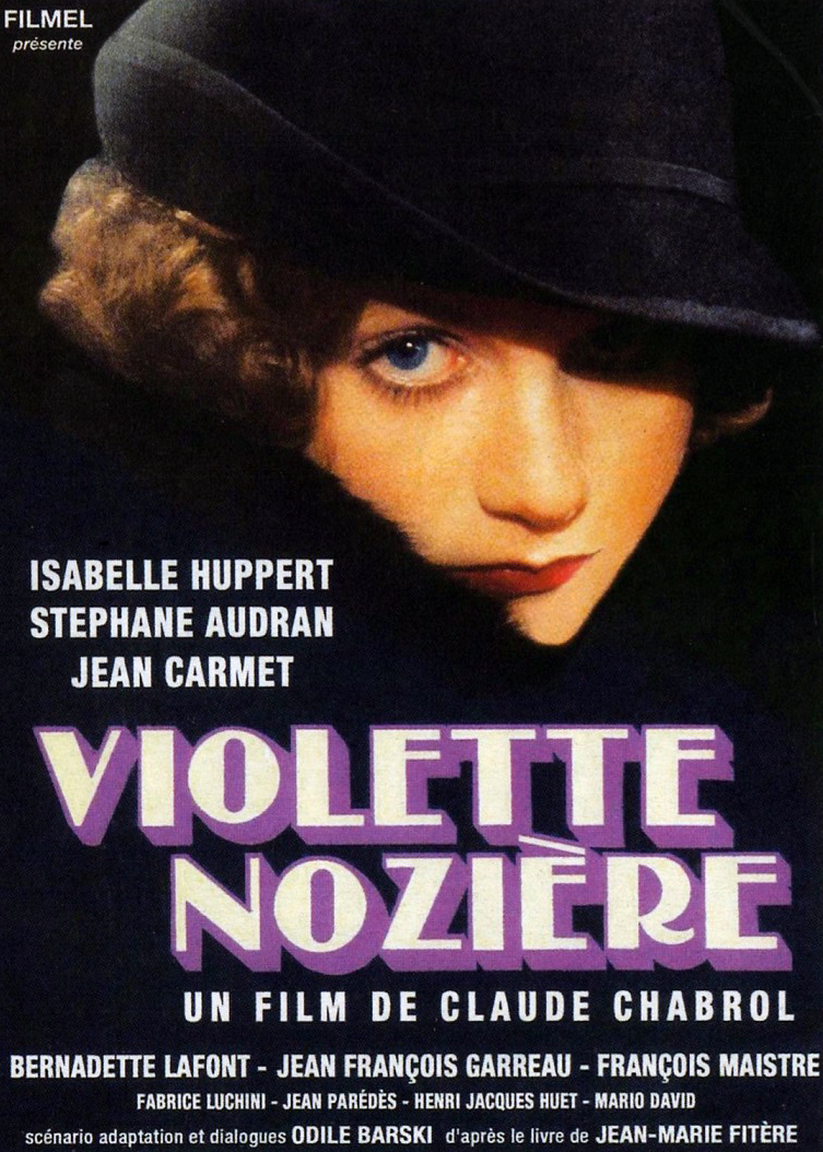 Risultati immagini per Violette Noziere