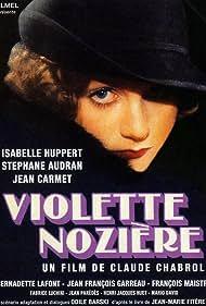 Isabelle Huppert in Violette Nozière (1978)
