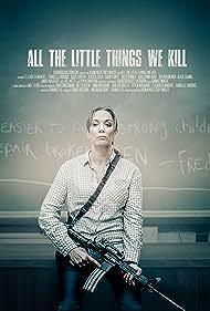 Elizabeth Marvel in All the Little Things We Kill (2019)