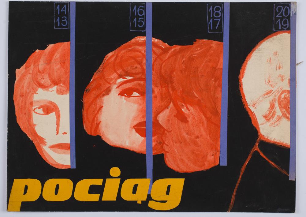 Pociag (1959)