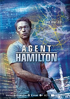 Agent Hamilton (2020– )