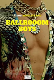 Ballroom Boys Poster