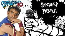 C10: Sandeep Parikh