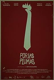 Por las plumas (2013)