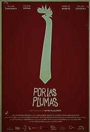 Por las plumas Poster