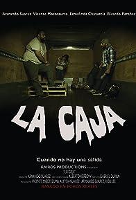 Primary photo for La Caja