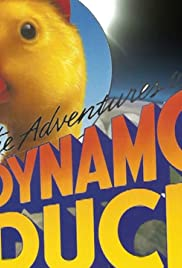 The Adventures of Dynamo Duck Poster