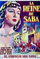 The Queen of Sheba